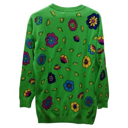 Moschino Sweater in multicolor
