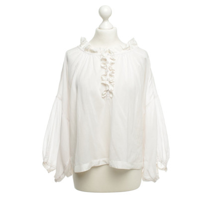 Day Birger & Mikkelsen Blouse in light Rosé