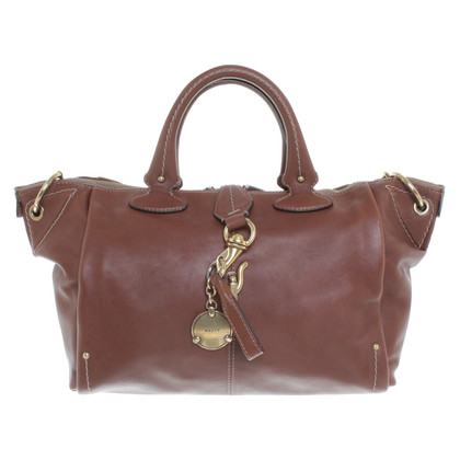 Bally Borsa in marrone