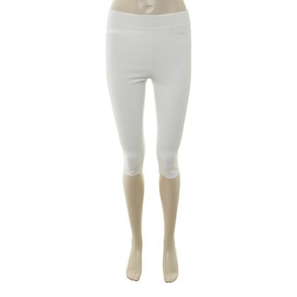 Alaïa Pantalone in bianco