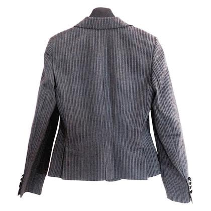 Dolce & Gabbana Blazer di lana