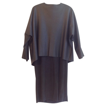 Cos Kleid mit Jacke