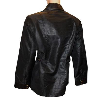 MCM Leather jacket