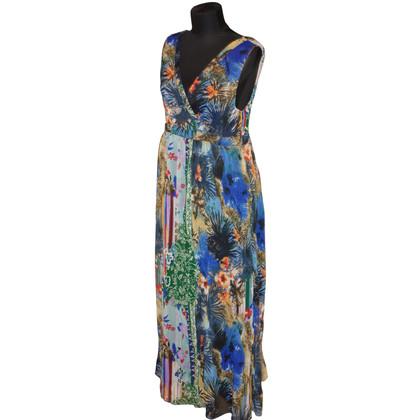 Strenesse Maxi jurk met bloemmotief