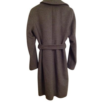 Hugo Boss Grey coat