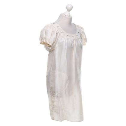 Chloé Dress in cream