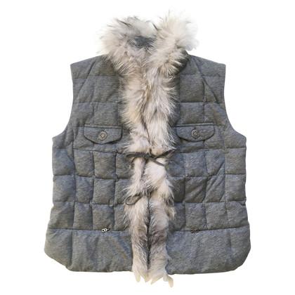 Bogner Quilted waistcoat