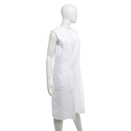 Cos Dress in white