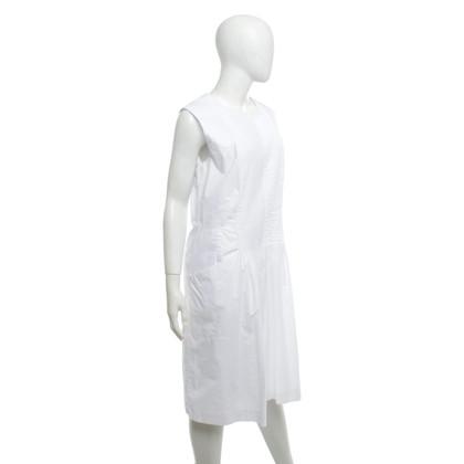 Cos Jurk in het wit