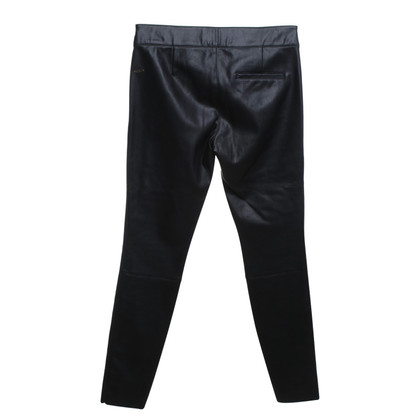 Boss Orange trousers in black