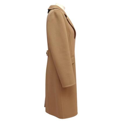 Loro Piana Cappotto in stile giacca sportiva