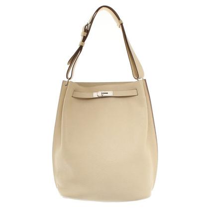 Hermès Handtasche So-Kelly