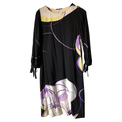 Elie Tahari Silk dress