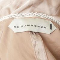 Schumacher Top with decorative trim