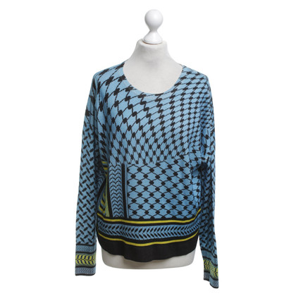Lala Berlin Sweater with pattern