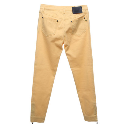 Louis Vuitton Pantaloni in giallo