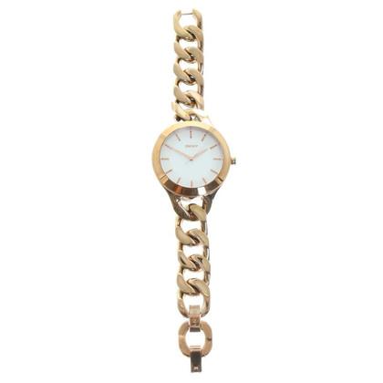 DKNY Sporty, elegant wrist watch