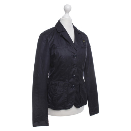 Blauer USA Jacket in dark blue
