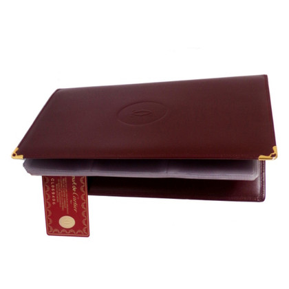 Cartier Card Case