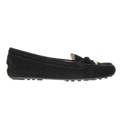 Michael Kors Loafer in zwart