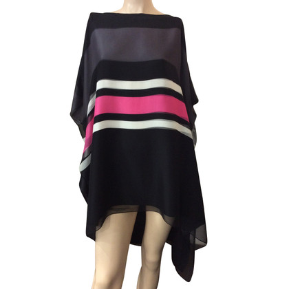 Thomas Wylde Tunic with striped pattern
