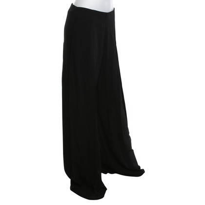 Sass & Bide trousers in black