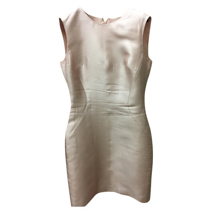 Salvatore Ferragamo Kleid aus Seide