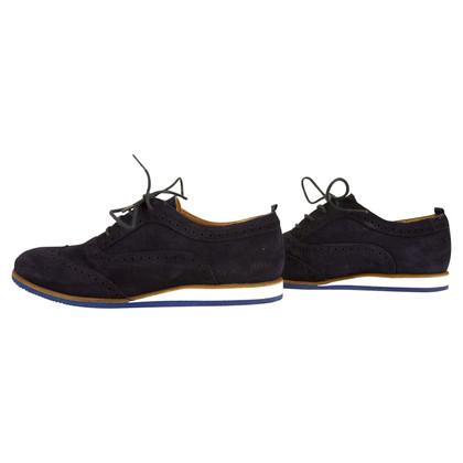 Hugo Boss scarpe stringate
