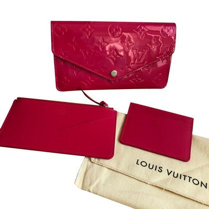 "Louis Vuitton ""Jeanne Monogram Vernis"""
