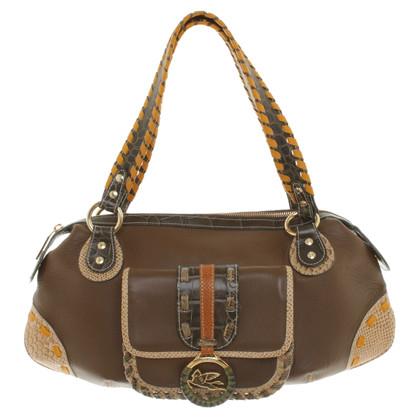 Etro Handtasche aus Leder