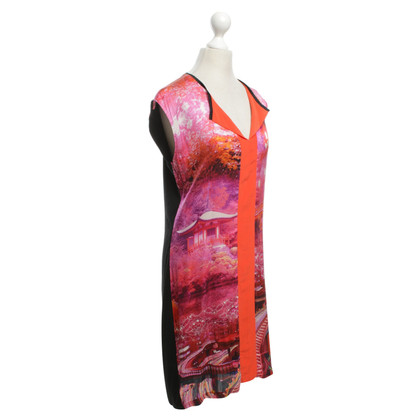 Marc Cain Summer dress with pattern print