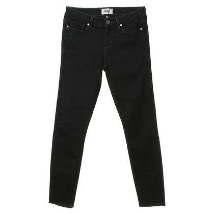 Paige Jeans Skinny jeans in dark blue