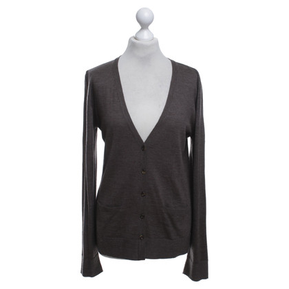 Andere merken Mc Rose - Vest in Dark Brown