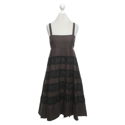 Marc by Marc Jacobs Dress in brown