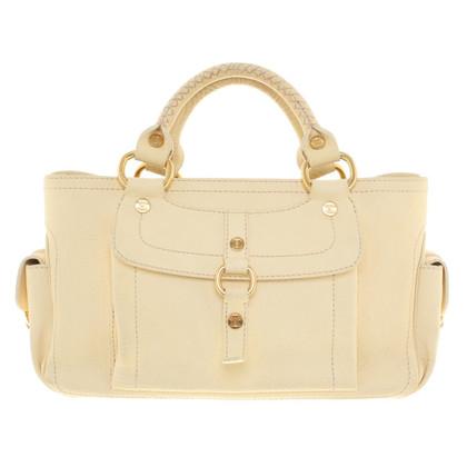 Céline Handbag in crema