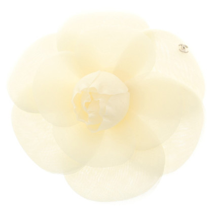 "Chanel ""Camelia"" brooch"