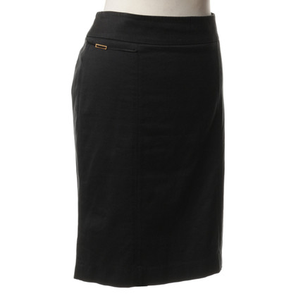 Pinko skirt in black