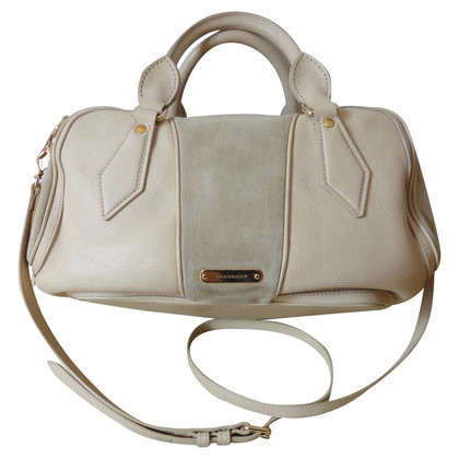 Burberry nude collectie tas