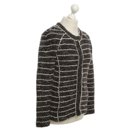 Isabel Marant Etoile Sweater with stripes