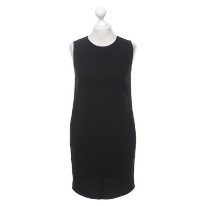 Armani Black wool dress