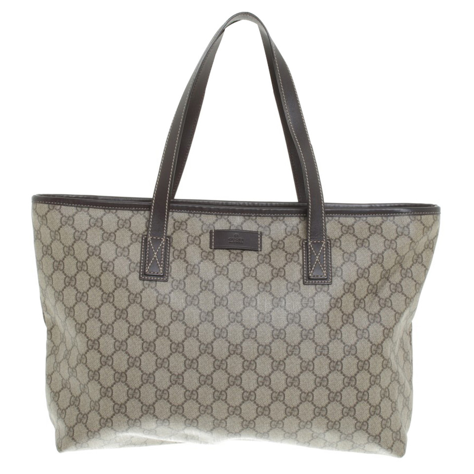 Sac à Main Bandoulière Gucci : Gucci sac en bandouli?re avec motif acheter