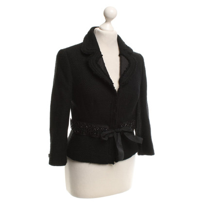Prada Blazer with details
