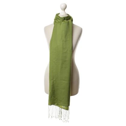 Hugo Boss Olive sjaal