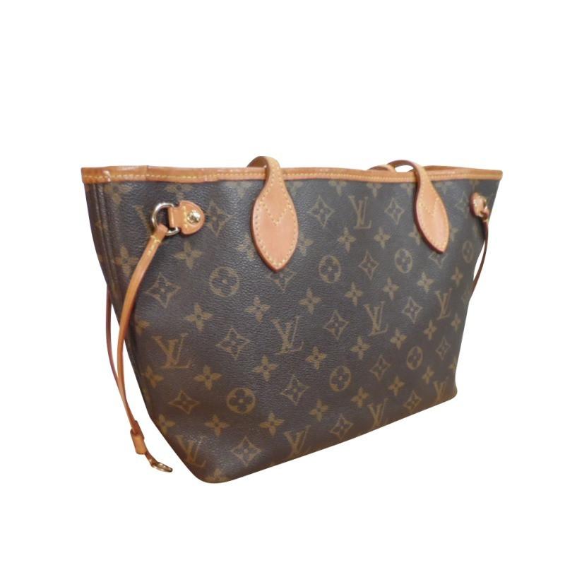 Louis Vuitton Neverfull Gebraucht
