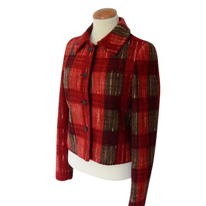 Prada Tweed-Blazer