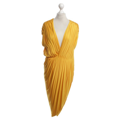 3.1 Phillip Lim Dress in yellow