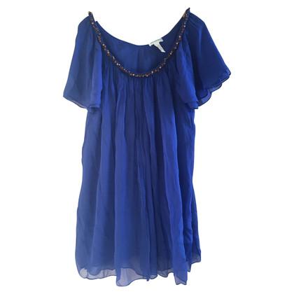 Diane von Furstenberg Silk tunic