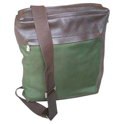 Louis Vuitton Sayan Messenger Bag