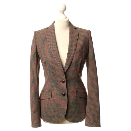 Hugo Boss Blazer patroon
