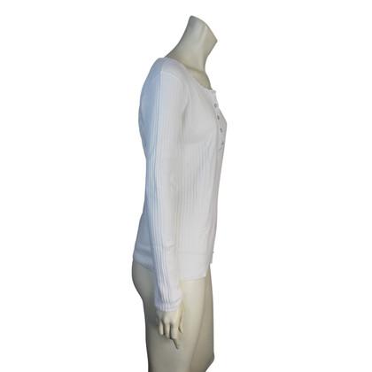 Marc Cain camicetta bianca